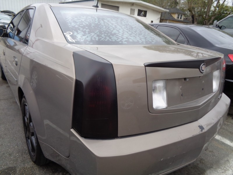 Cadillac CTS 2006 price $3,695