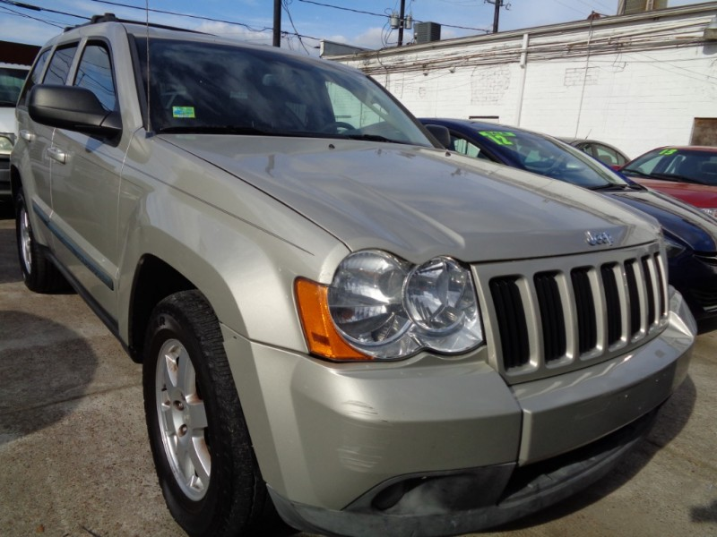Jeep Grand Cherokee 2008 price $4,995