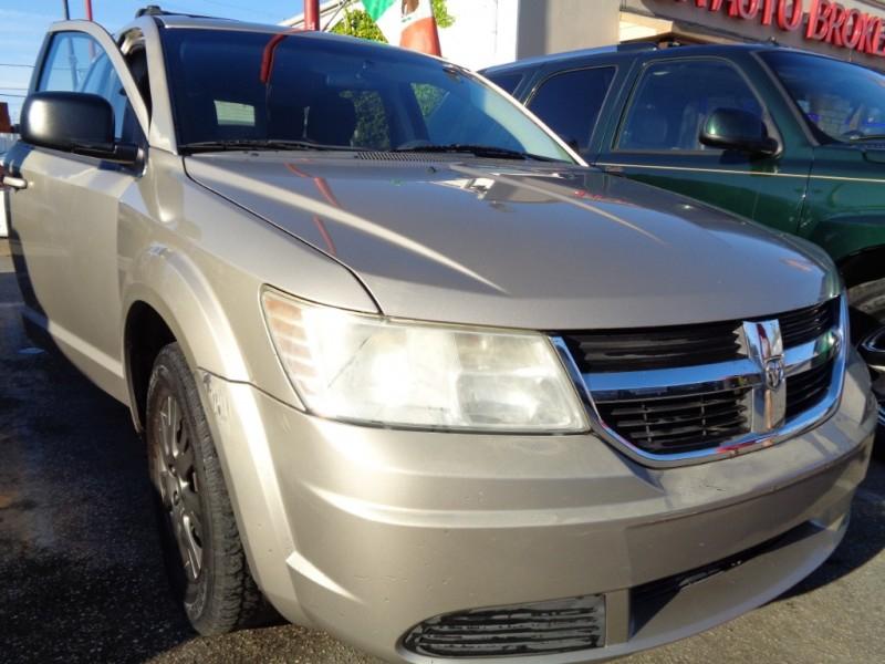 Dodge Journey 2009 price $3,695