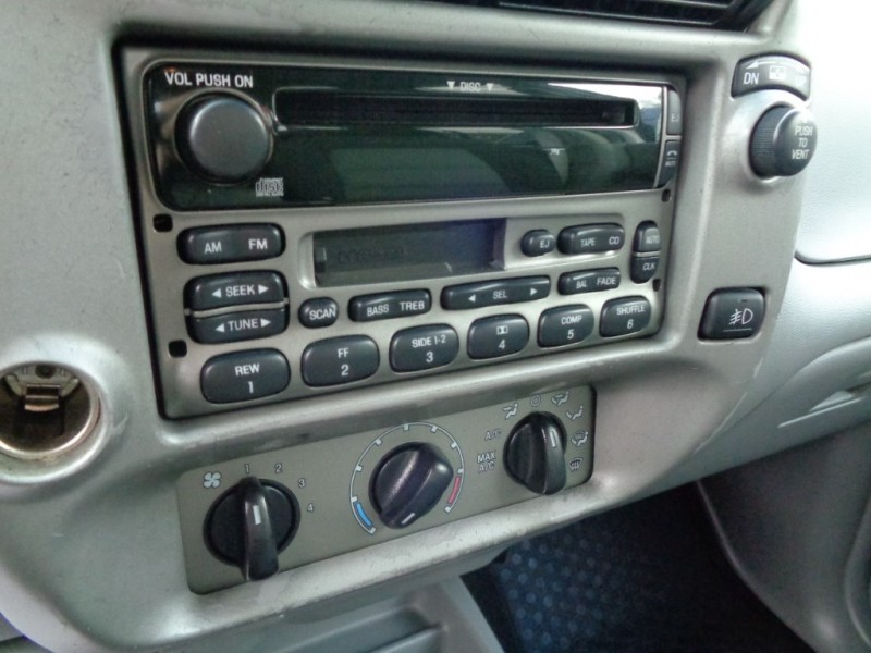 Ford Explorer Sport Trac 2003 price $3,695