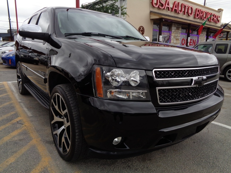 Chevrolet Tahoe 2007 price $7,495