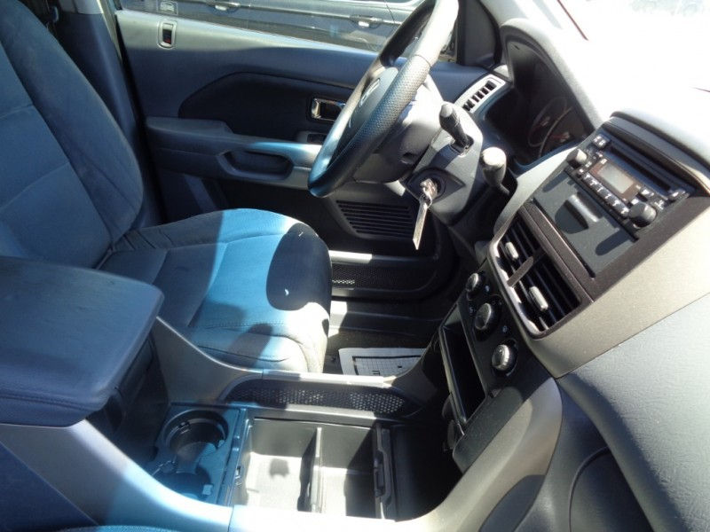 Honda Pilot 2007 price $5,495