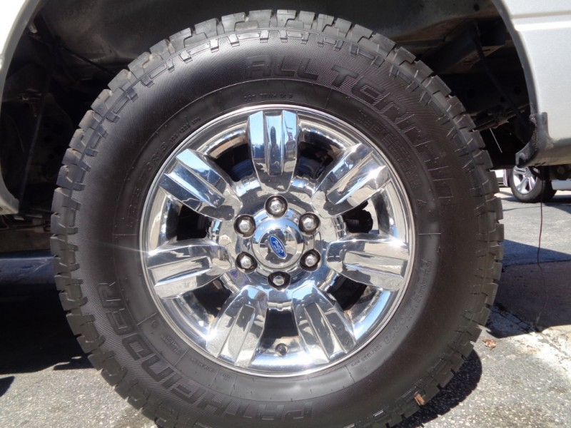 Ford F-150 2010 price $10,995
