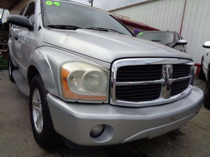 Dodge Durango 2004 price $1,695