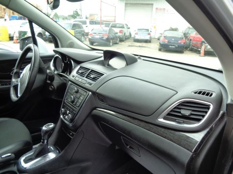 Buick Encore 2013 price $9,995