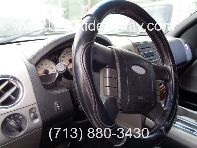Ford F-150 2004 price $4,795