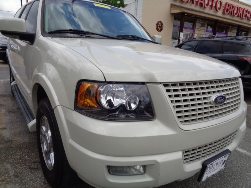 Ford Expedition 2006 price $5,495