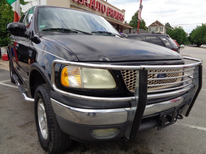 Ford F-150 2003 price $4,295