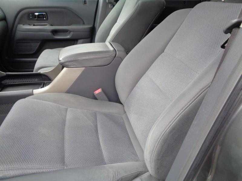 Honda Pilot 2007 price $5,995