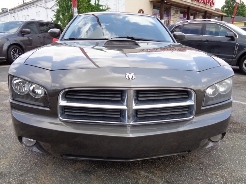 Dodge Charger 2010 price $4,795