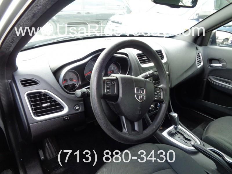 Dodge Avenger 2013 price $4,495