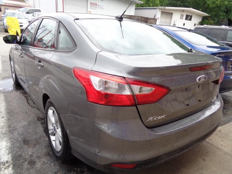 Ford Focus 2014 price $6,695