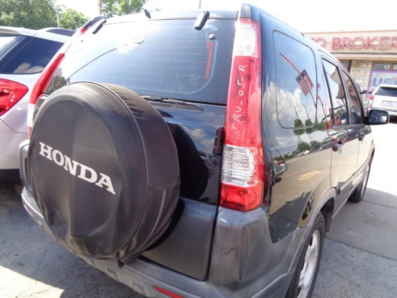 Honda CR-V 2006 price $4,495