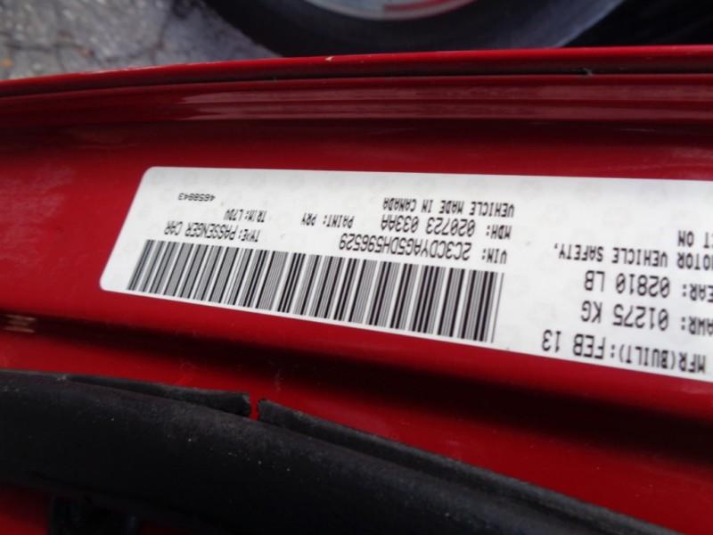Dodge Challenger 2013 price $8,995