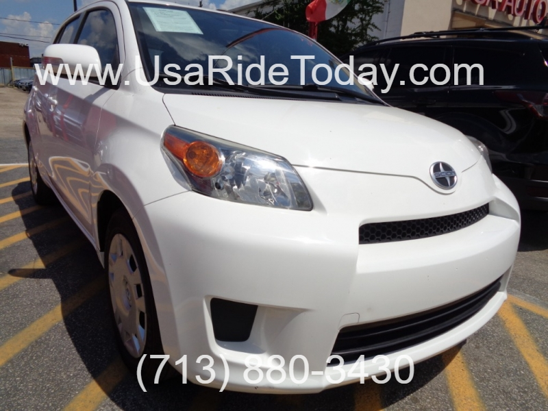 Scion xD 2013 price $7,995