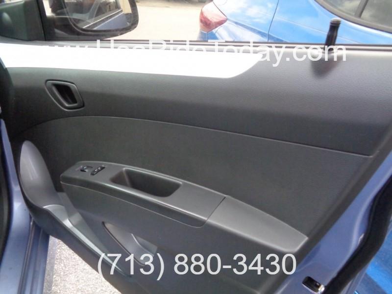Chevrolet Spark 2014 price $7,495