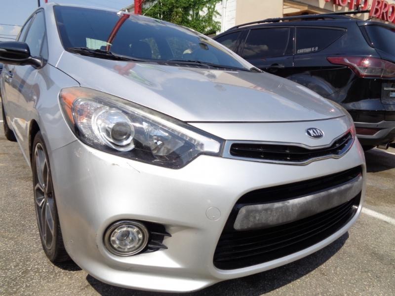 Kia Forte 5-Door 2015 price $8,995