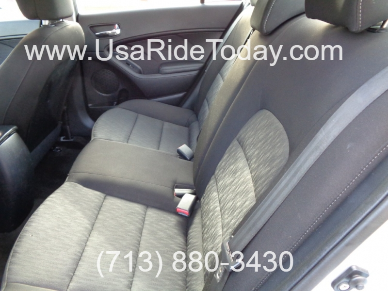 Kia Forte 2016 price $8,995