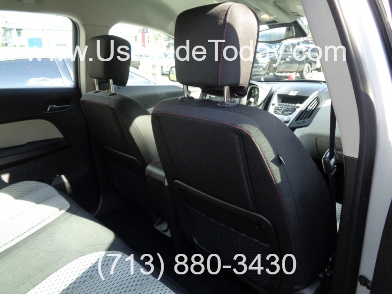 Chevrolet Equinox 2014 price $6,495