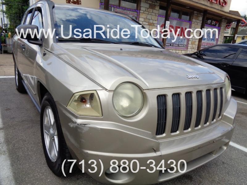 Jeep Compass 2009 price $3,295