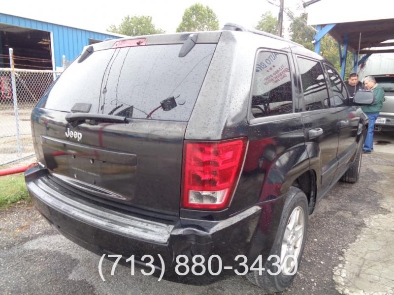 Jeep Grand Cherokee 2006 price $4,495