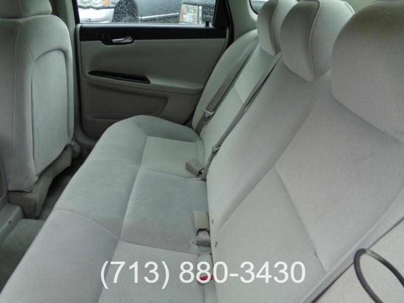 Chevrolet Impala 2006 price $5,495