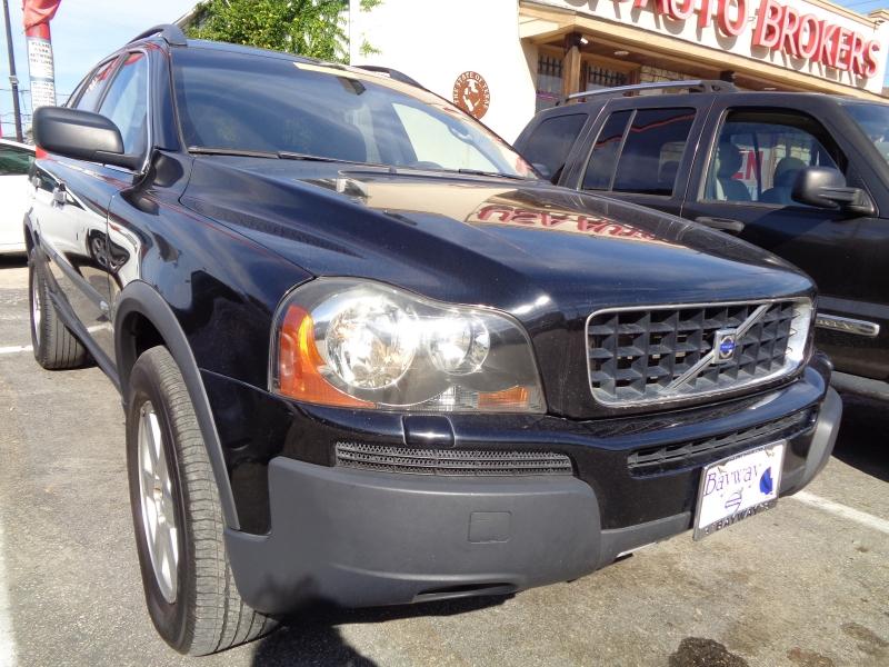 Volvo XC90 2006 price $3,495
