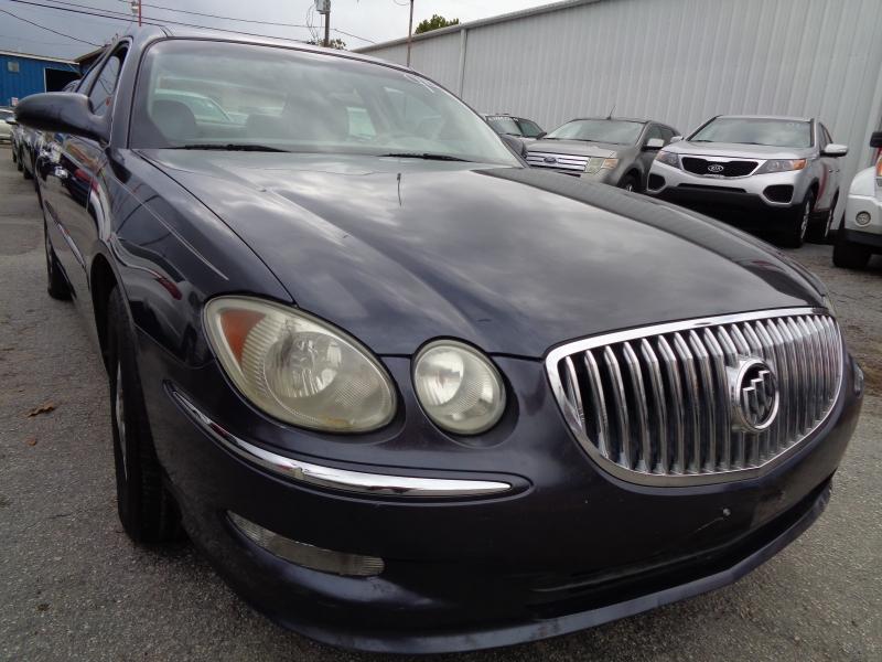 Buick LaCrosse 2008 price $3,695