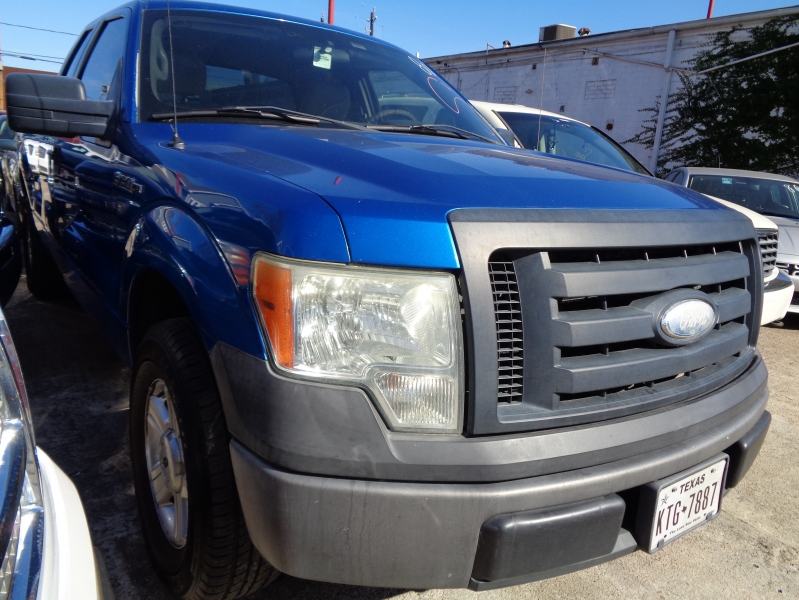Ford F-150 2009 price $6,495