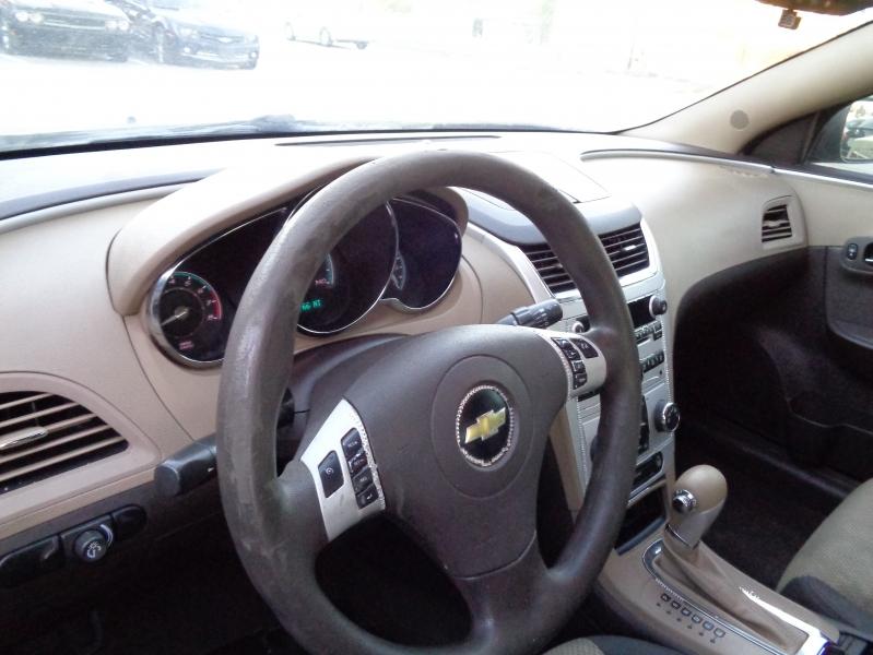 Chevrolet Malibu 2010 price $4,495