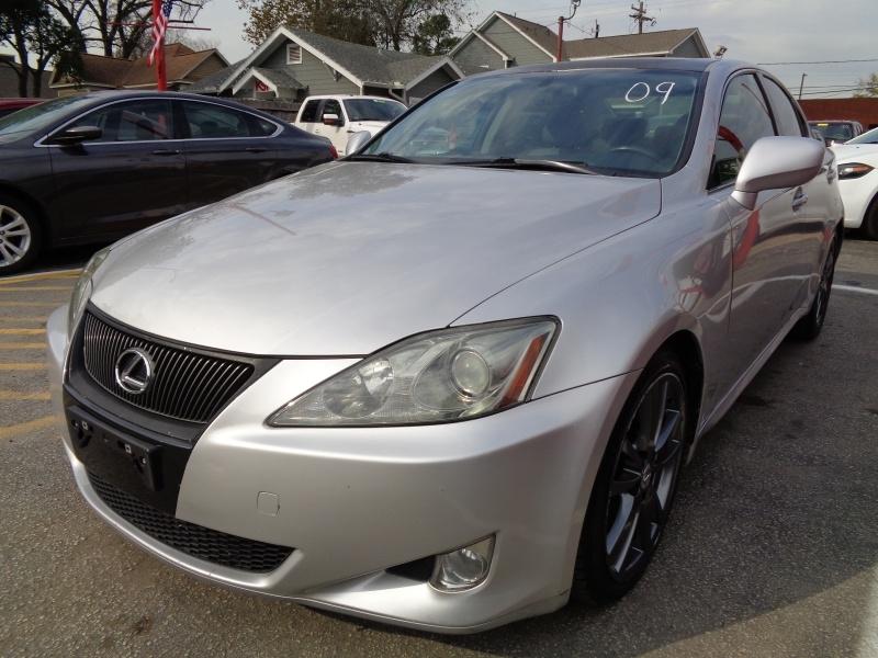 Lexus IS 250 2006 price $5,995