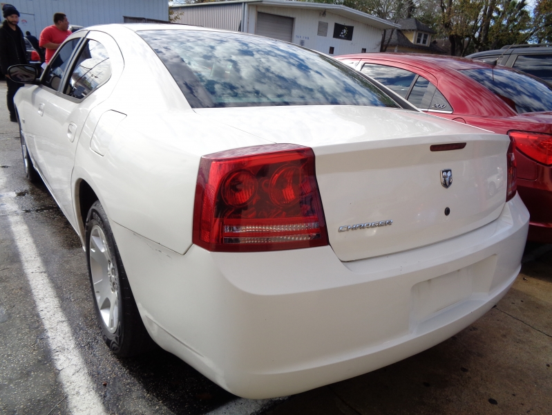 Dodge Charger 2007 price $3,995