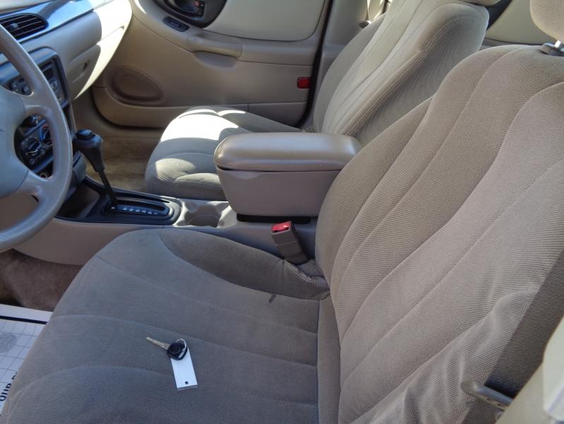 Chevrolet Malibu 2003 price $2,495