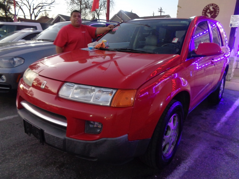 Saturn VUE 2005 price $3,995