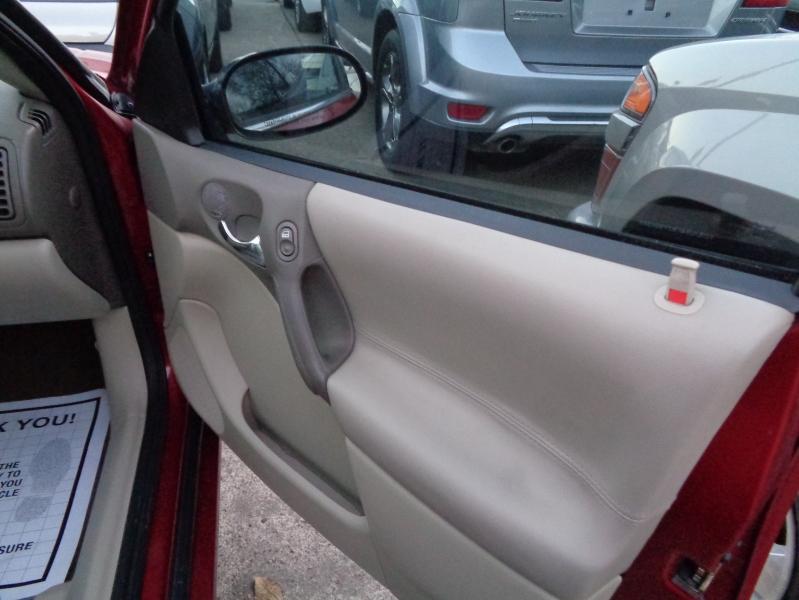 Saturn LS 2003 price $4,495