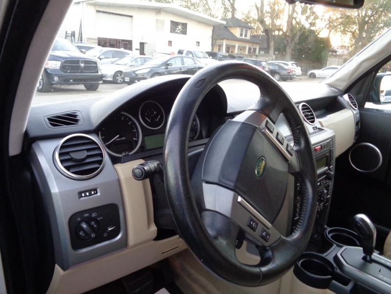 Land Rover LR3 2008 price $8,995
