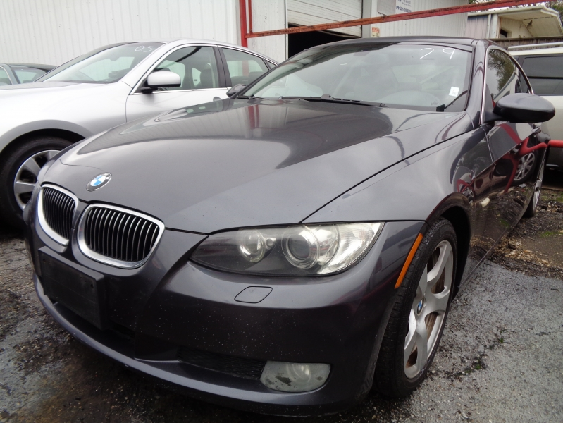 BMW 3-Series 2007 price $5,495