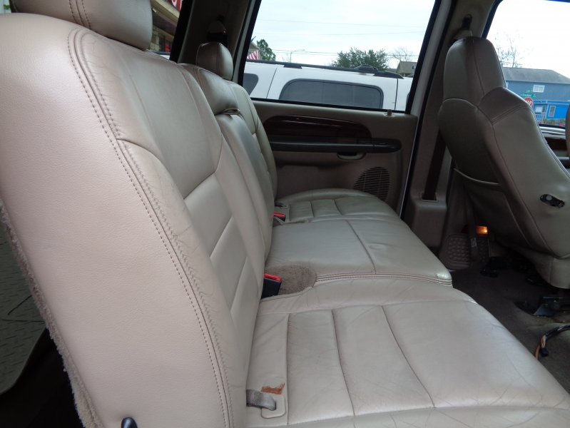 Ford Excursion 2002 price $8,995