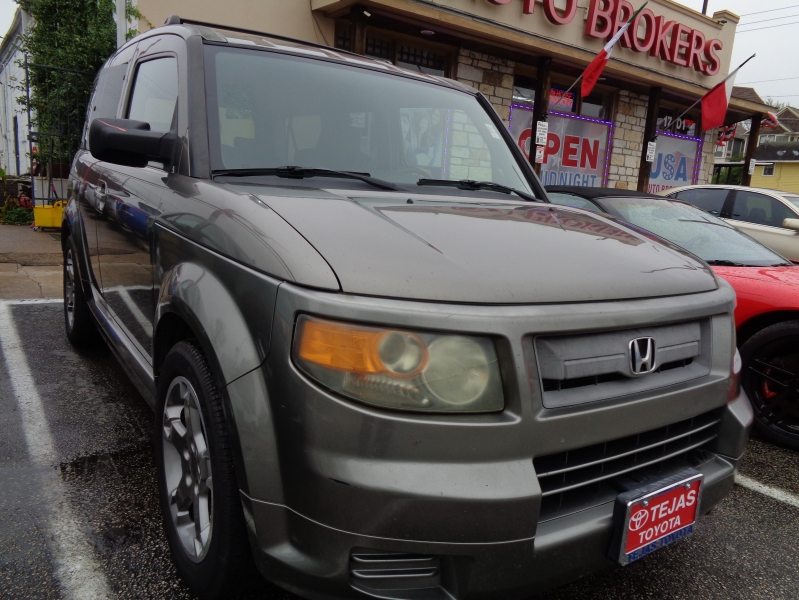Honda Element 2007 price $6,495