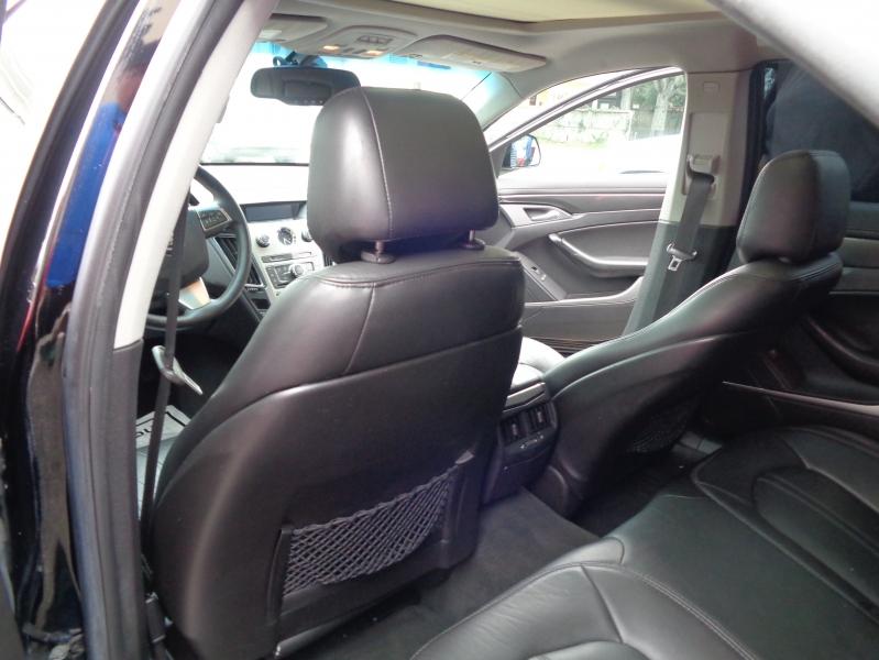 Cadillac CTS 2009 price $6,495
