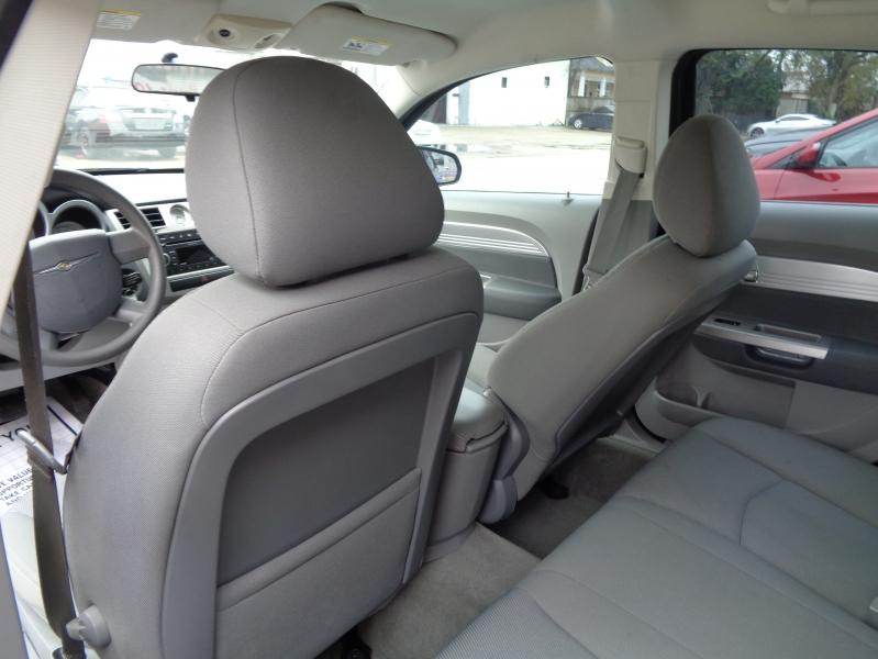 Chrysler Sebring 2008 price $3,495