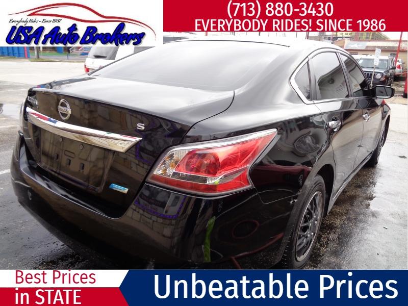 Nissan Altima 2014 price $6,495