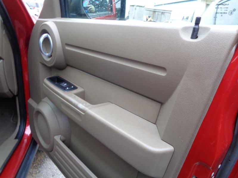 Dodge Nitro 2010 price $5,495