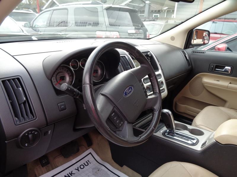 Ford Edge 2010 price $7,995