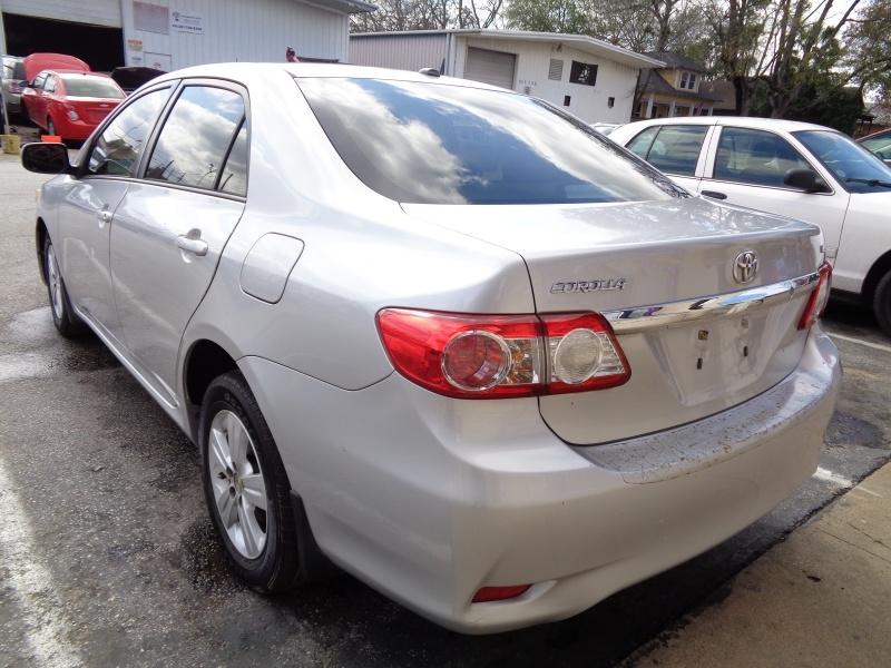 Toyota Corolla 2011 price $5,495