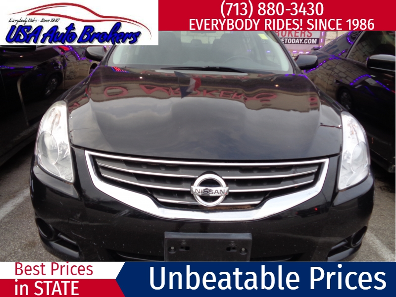 Nissan Altima 2011 price $5,495