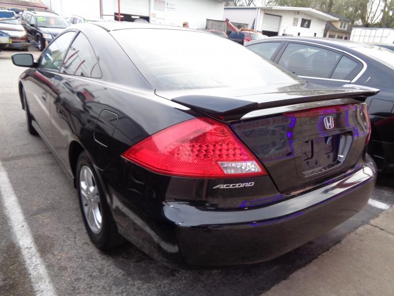Honda Accord Cpe 2006 price $3,995