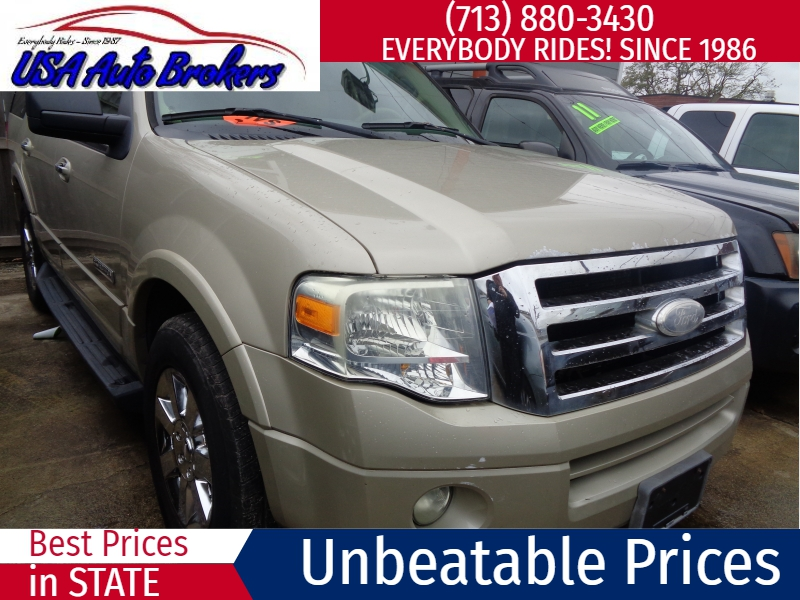 Ford Expedition 2008 price $5,495