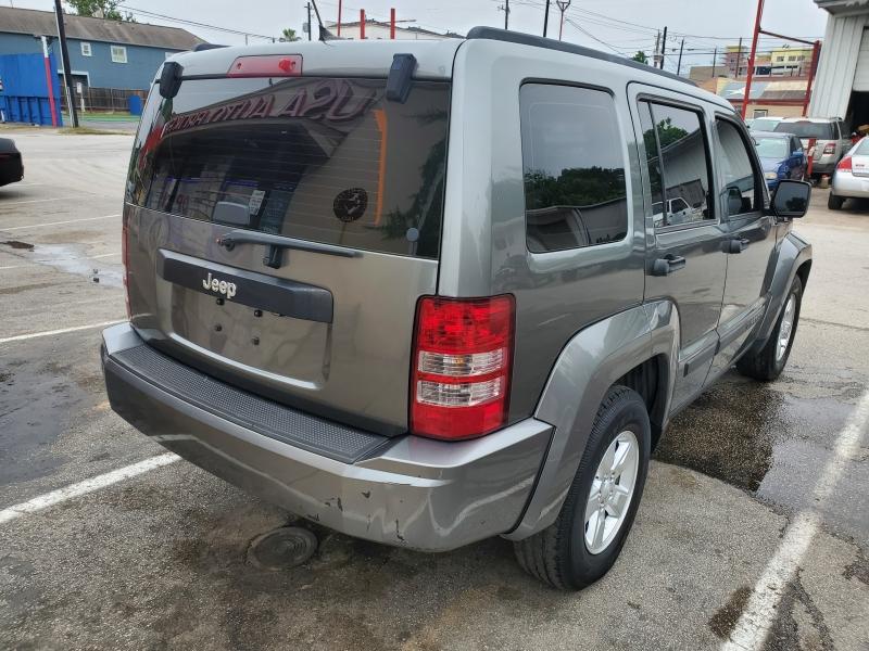 Jeep Liberty 2012 price $5,695