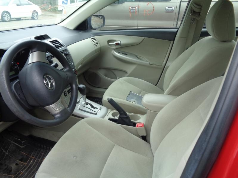 Toyota Corolla 2013 price $6,495